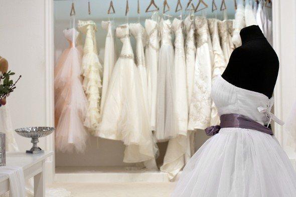 Should I Sell My Wedding Dress?