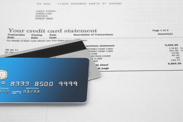 Credit Card Statement Balance vs. Current Balance - SmartAsset