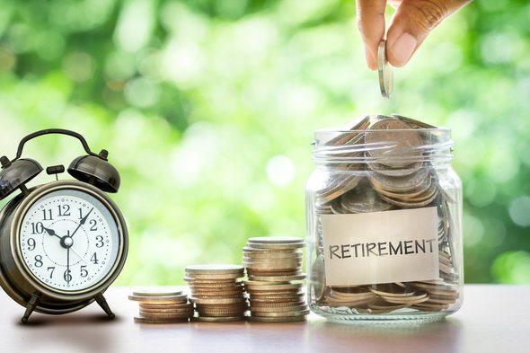 The Average 401(k) Balance by Age