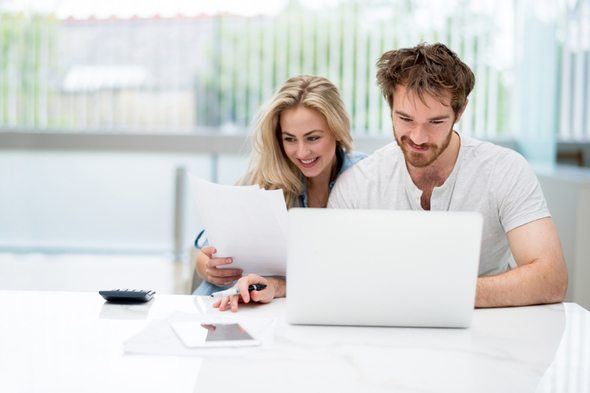 what to look for from a tax filing service