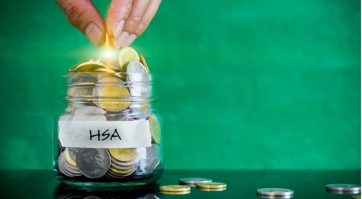 HSA Maximum Contribution