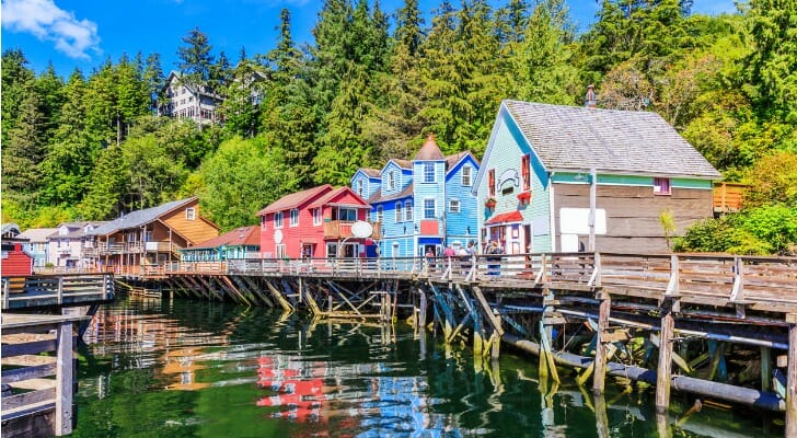Best Places to Retire in Alaska