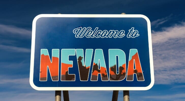 Nevada Estate Tax