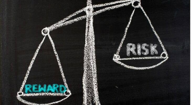 Here's everything you need to know about risk tolerance in investing.