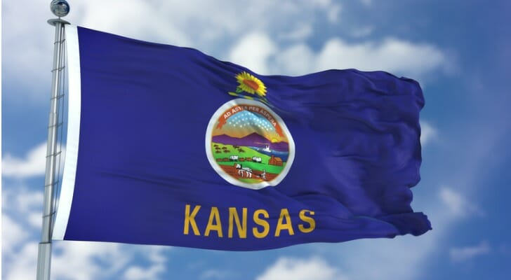 Here's how to create a living trust in Kansas.