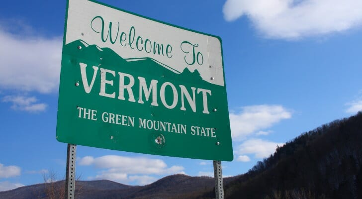 Since the state has not adopted the Uniform Probate Code, a living trust in Vermont will help your beneficiaries receive their inheritance more quickly than if you relied on just a will.