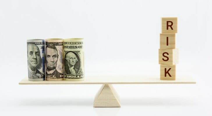 Here we compare dividends vs capital gains.