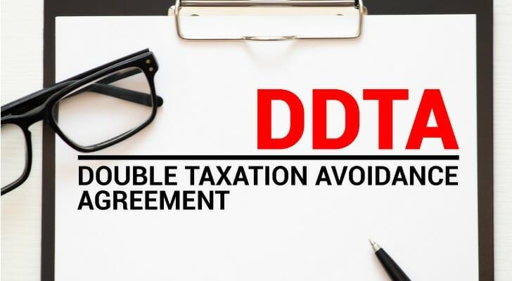 Double Taxation Avoidance Agreement