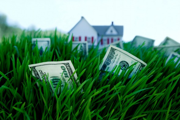 4 (Almost) Painless Ways to Raise Down Payment Funds