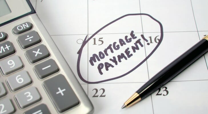 Paying Off Your Mortgage Early