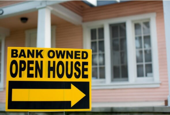How to Buy a Foreclosed Home
