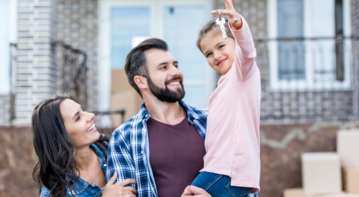 oregon first-time home buyer programs
