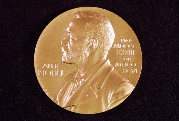American Trio Takes Nobel Prize for Economic Research