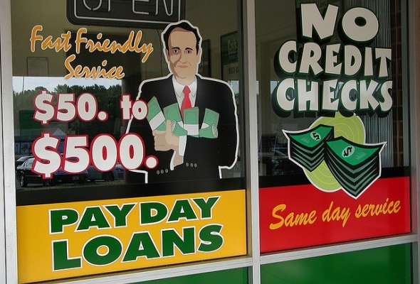 BillFloat Offers Alternative to Payday Loans