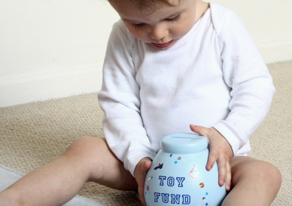 Allowance and Kids - Setting Them Up for Lifelong Success