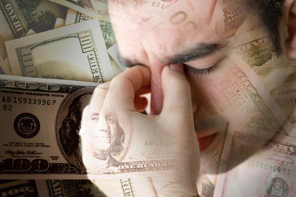 Worst Money Moves for Retirement Planning