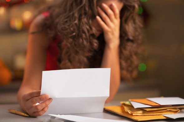 How Bad Credit Can Affect Life Insurance Premiums