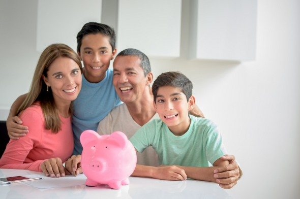 Budgeting for a Rainy Day - How to Grow an Emergency Fund