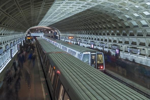 The Best Cities for Public Transportation - SmartAsset