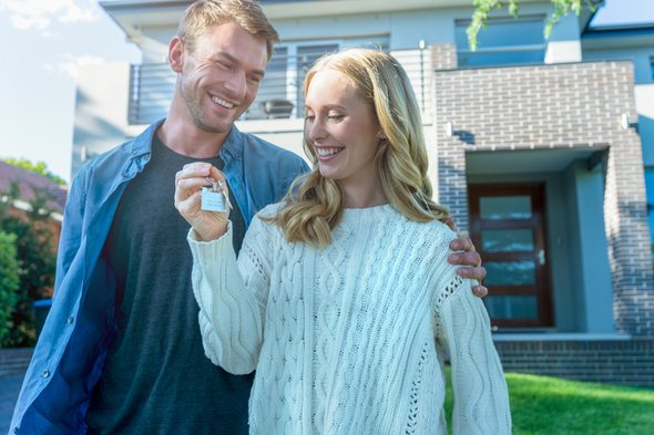 The Best Time to Buy a House