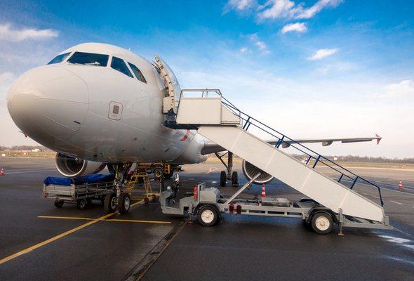 The Average Salary of a Flight Attendant - SmartAsset