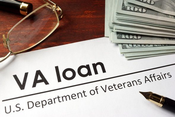 va loan entitlement code 9