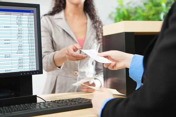 Cashier's Checks: Everything You Need to Know - SmartAsset
