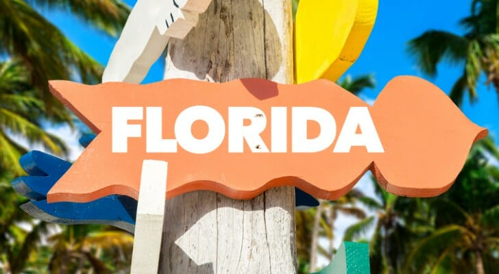 best places to retire in florida
