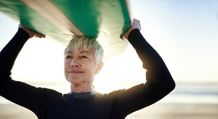 Top 10 Best Places to Retire in California - SmartAsset