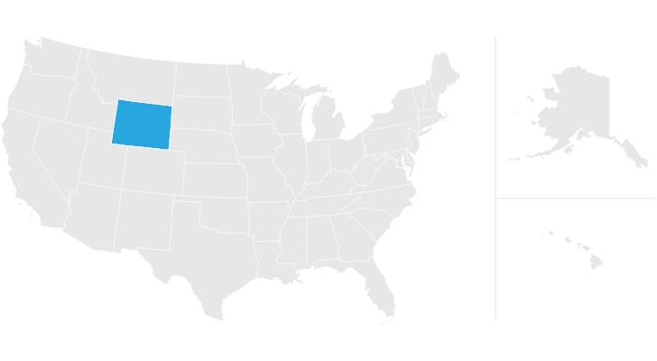 Wyoming Estate Tax
