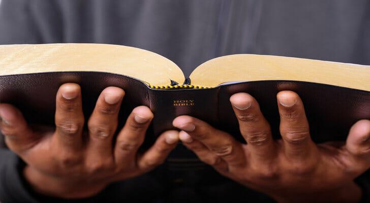 Finding a Christian Financial Advisor - SmartAsset
