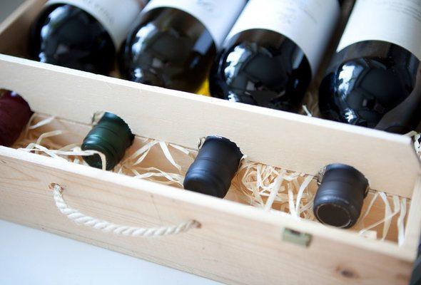 3 Simple Ways to Save on Wine