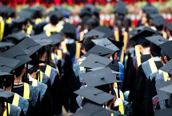 5 Things New Grads Waste Money On