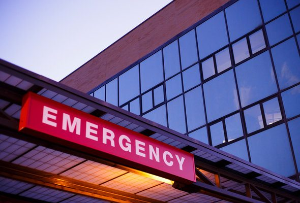 Visiting the ER Without Breaking the Bank