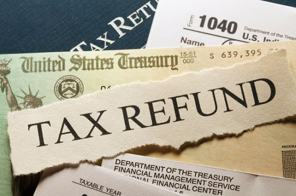 6 Smart Ways to spend Your Tax Refund