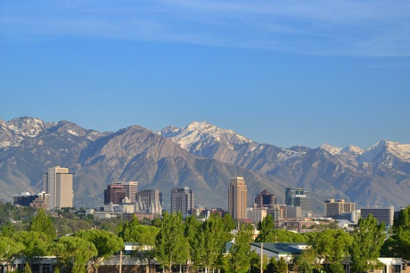 Move West: Hot Western Cities