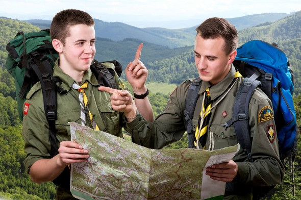 4 Things Scouting Teaches Kids About Personal Finance
