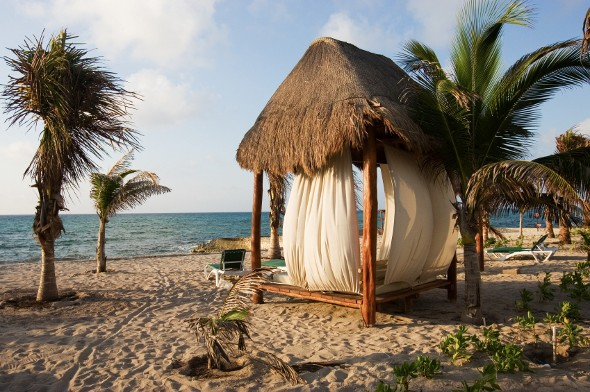 4 Questions to Answer Before Getting a Timeshare