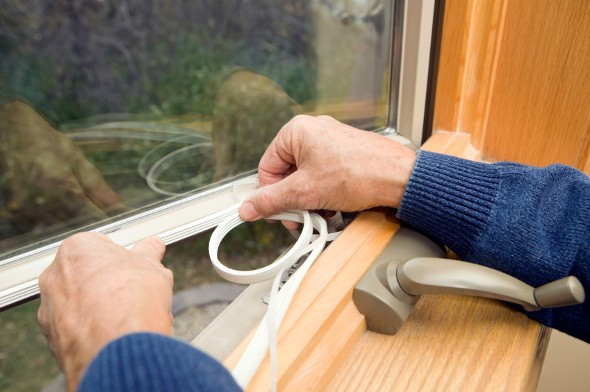 7 Steps to Winterizing Your Home