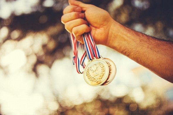 How to Earn a Gold Medal In Personal Finance