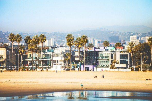 Renting in Los Angeles