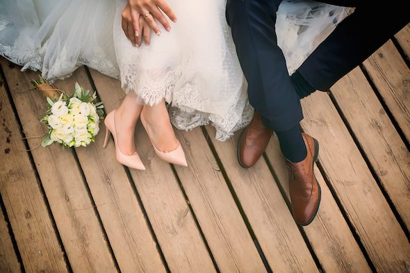 Top 10 Practical Items to Put on Your Wedding Registry
