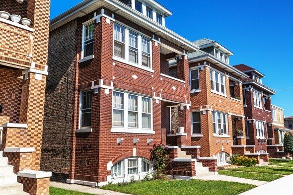 Renting in Chicago