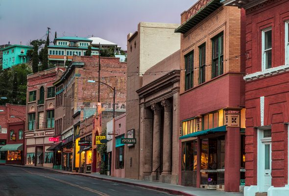 15 Things to Know Before Moving to Arizona