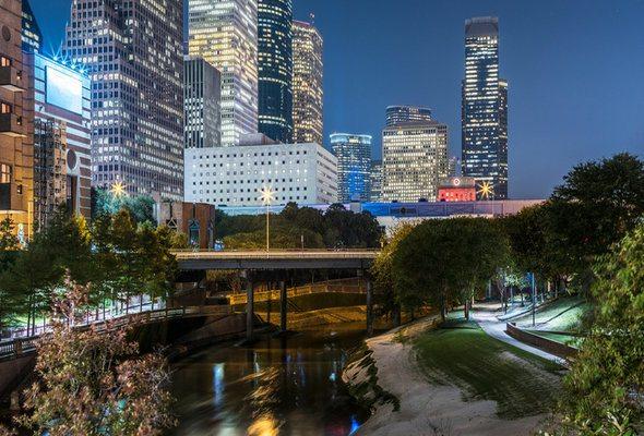 Raising a Family in Houston