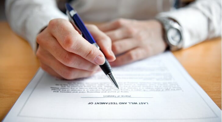 Georgia Inheritance Laws