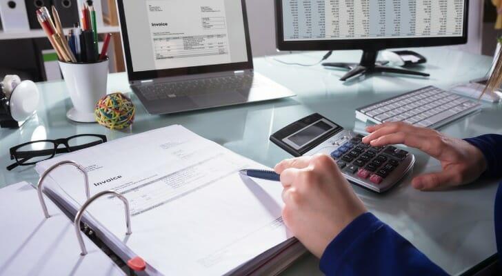 financial advisor definition