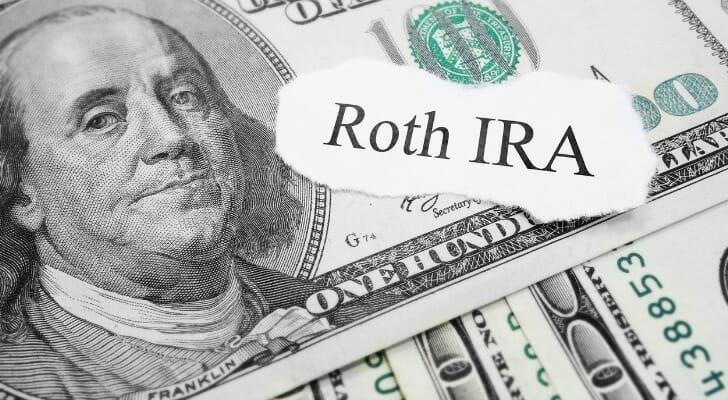 Roth IRA Withdrawal Rules