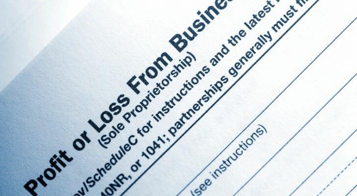 sole proprietorship taxes