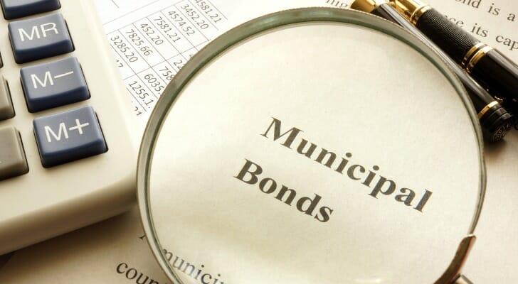 high yield municipal bonds